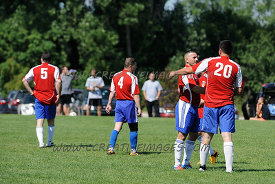 Tri County Soccer League Playoffs Libertyville IL Photographer.  8.17.13