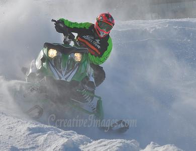 Winter Thunder Challenge 1/2010
