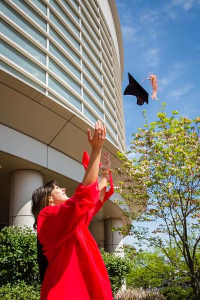 Ana's Graduation