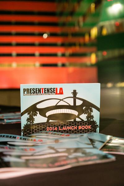 2014 Presentense LA