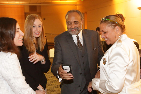 2016 Chanukah Celebration with Mayor Garcetti