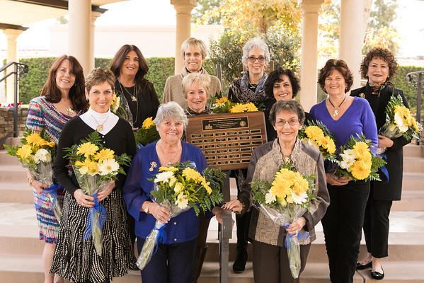 2016 Valley Women Awards & Installation