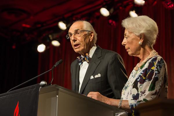 2017 Lifetime Achievement Award