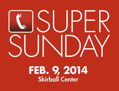 Super Sunday 2014 Slideshow