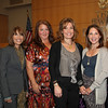 Pritzker Program Co-chairs (from left to right):<br /> Janis Black Warner, Susie Goren, Lisa Field, Lesley Wolman, Eydie Desser, Limor Shapira
