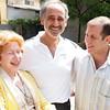 Gottlieb Park Community Garden - Brindell Gottlieb, Les Bider, Jay Sanderson