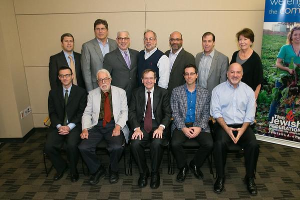 2013 Synagogue Leadership Symposium