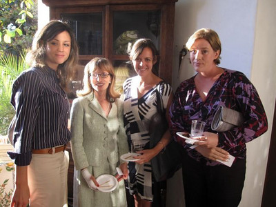 Women in Real Estate 2009