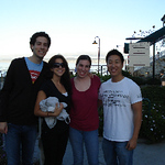 KOREH L.A. AmeriCorps 2009 Retreat