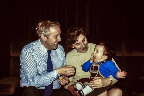 Dad, Mum & Dave, 1980