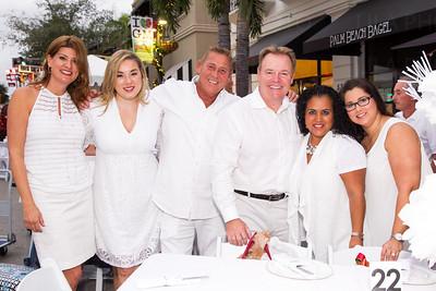 Olga Middleton, Georgia Mounce, Larry Godwin, Patrick Marshall, Belinda Castillo, Jacquei Herring