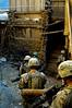 Deeper into Alibad village…