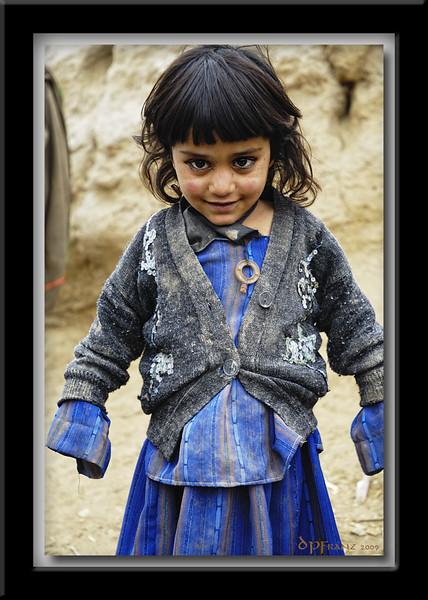 Bala Morghab, Afghanistan, November 21 - December 7, 2009