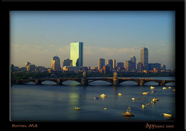 Boston, MA, August 7-11, 2006