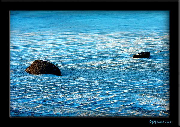 Outer Banks, North Carolina, November 24-26, 2006