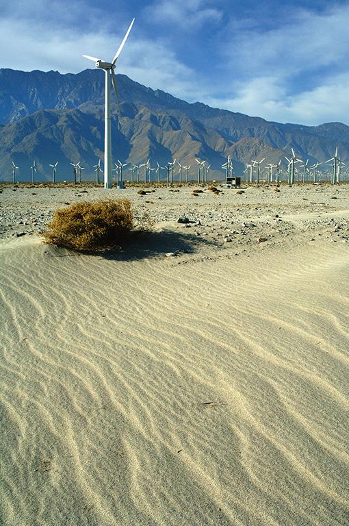 Palm Springs, CA, December 27, 2005