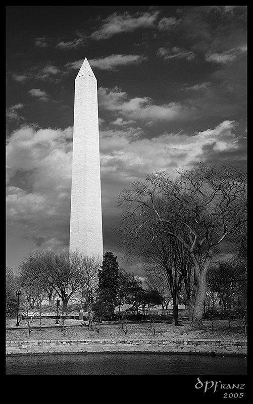 Washington, DC, December 4th, 2005