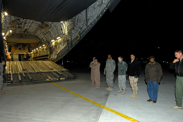 November 15, 2009 - Laconte Service, Bagram Air Field - Original Size