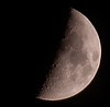 Half-Moon, August 2004, from Reston, VA