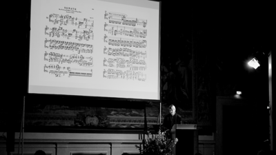 Jorinde Voigt: Beethofen Sonate