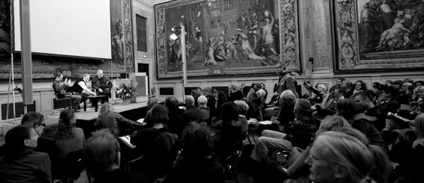 Symposion Zeichnen als Erkenntnis
