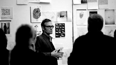 Workshop mit Olaf Probst   'Vom Zeihen'