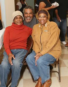 Williams Family Thanksgiving 2015