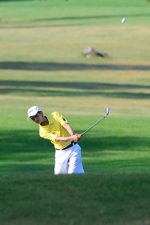 Crandic Boys' Golf Tournament 9/9/13