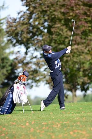 MVC Mississippi Divisional Golf-Final Round 9/30/13