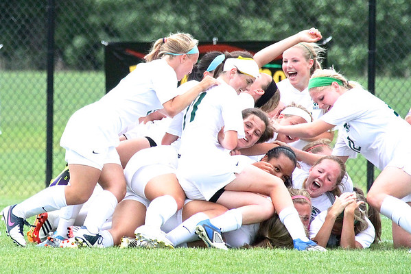Kennedy State Championship Post-game and Award Photos 6/14/14