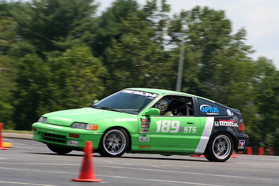 Archived Autocross