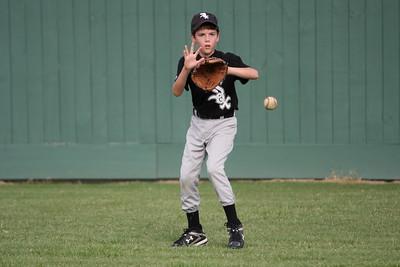 White Sox scrimmage 5-22-09