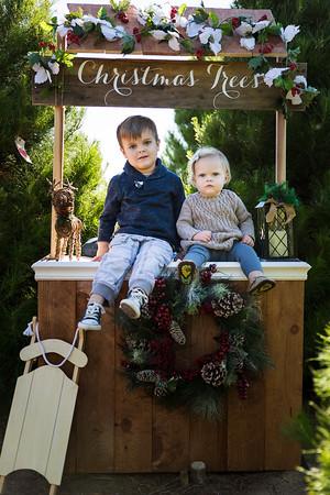 KAP Christmas Minis - JJ-4