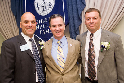 2011 Athletics Hall of Fame Ceremony