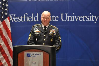 2012 ROTC Commissioning Ceremony
