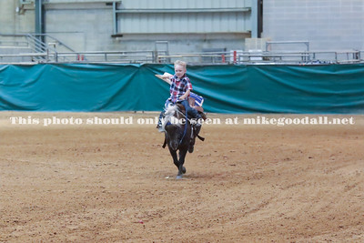 Red Hills Horse Show