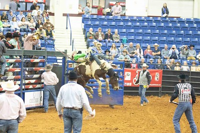 North Mississippi PRCA Pro Rodeo