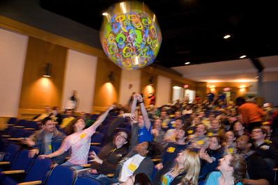 Diversity Student Summit 2011
