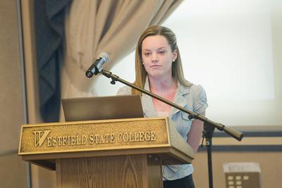 Honors Presentations