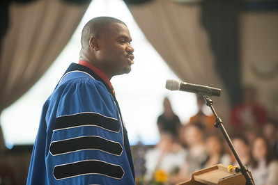 2013 Freshman Convocation at Westfield State University.