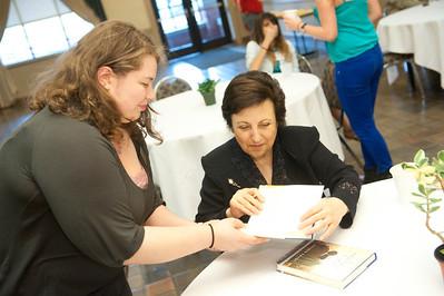 2012 Global Women's History Conference with Shirin Ebadi