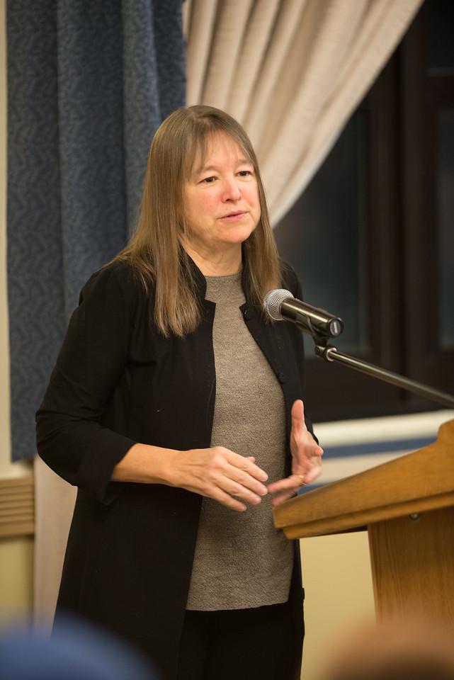 Anne Fadiman Lecture