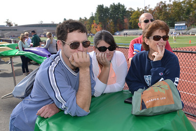 Westfield State University Homecoming 2013