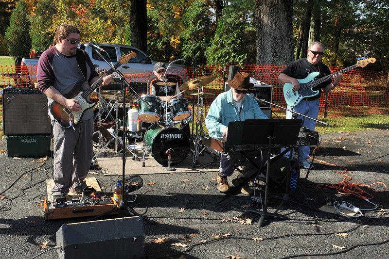 Homecoming 2012 at Westfield State University