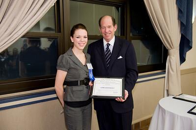 2011 President's Award Dinner