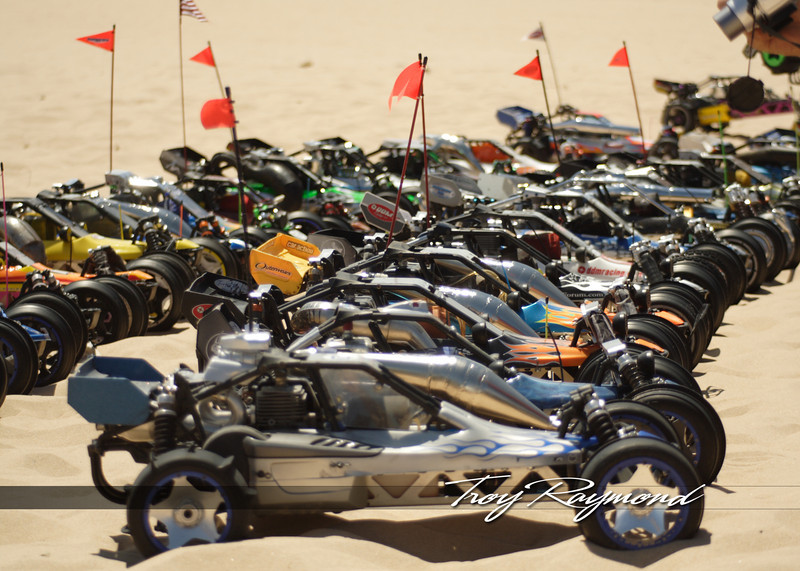 38 total, Baja 5B attended the event  Saturday June 21st.