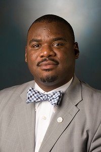 Terrel Hill, new trustee at Westfield State University
