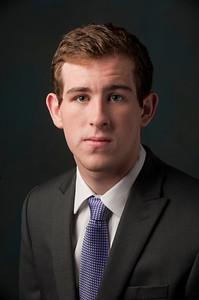 Westfield State University Student Trustee Stone Koury