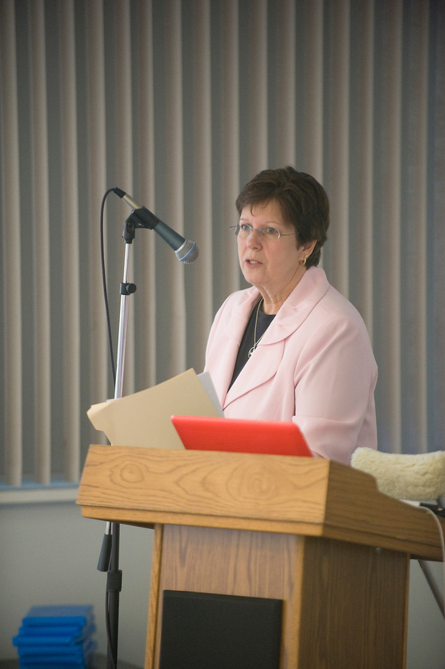 Westfield Professional Development School Seminar- Spring 2013