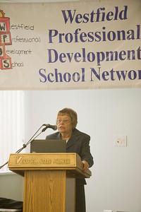 Westfield Professional Development School Seminar
